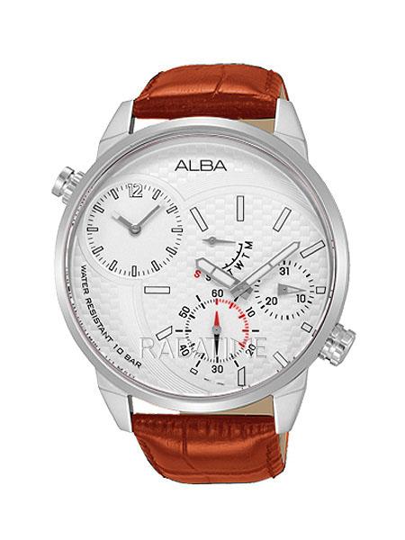 Alba A2A009X1
