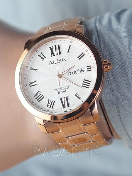 Alba AT2010X1