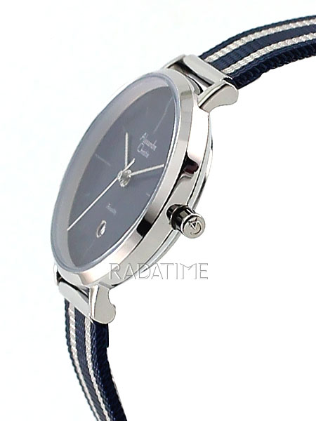 Alexandre Christie Tranquility 2636LDBLSBL