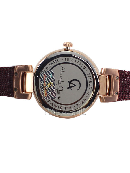 Up Real Mop Alexandre Christie Passion 2756LDRGV
