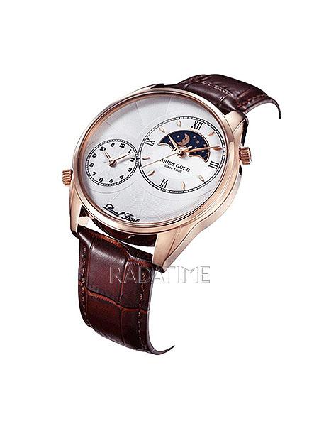 Aries Gold Urban Continental G-1004-RG-W