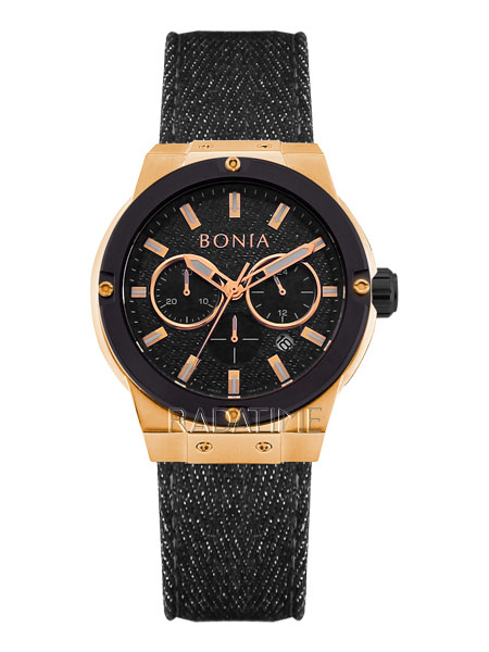 Bonia BN-10473-RGBL