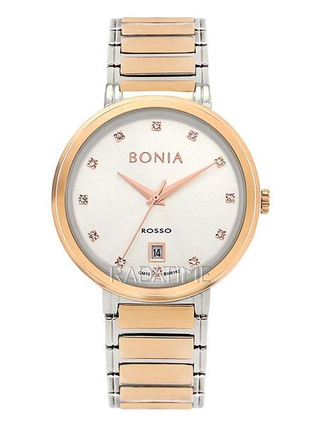 Bonia Rosso BN-162-SRGM