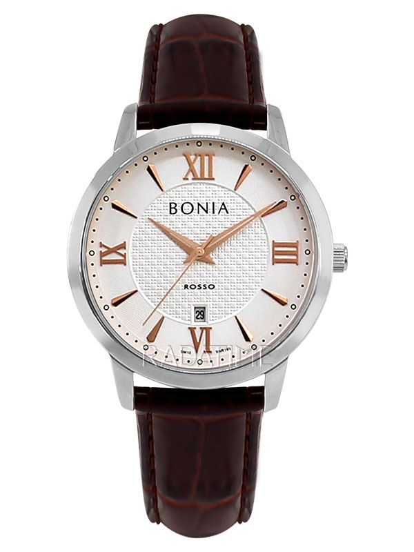 Bonia Rosso BN-166-SBRM