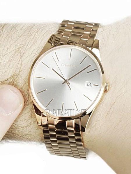 Calvin Klein Time K4N21646