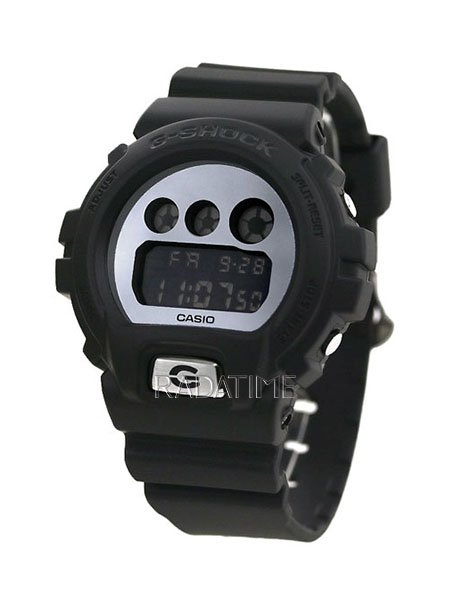 Casio G-Shock Special Color Models DW-6900MMA-1DR
