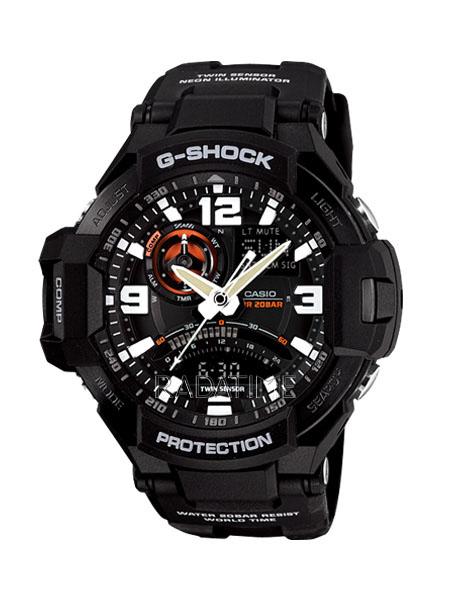 Casio G-Shock Gravity Master GA-1000-1ADR