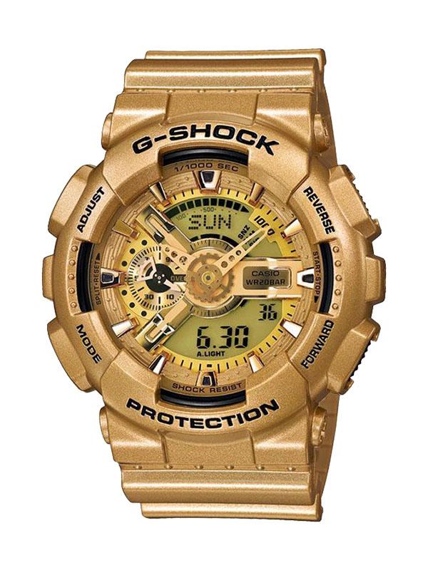 Casio G-Shock GA-110GD-9ADR