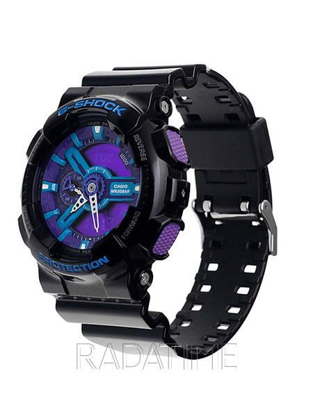 Casio G-Shock Standard Analog-Digital GA-110HC-1ADR