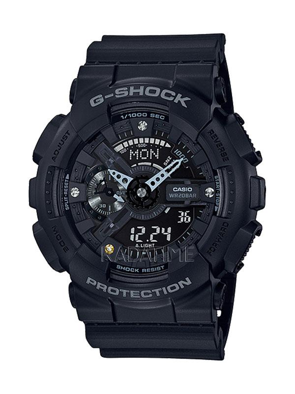 Casio G-Shock GA-135DD-1ADR