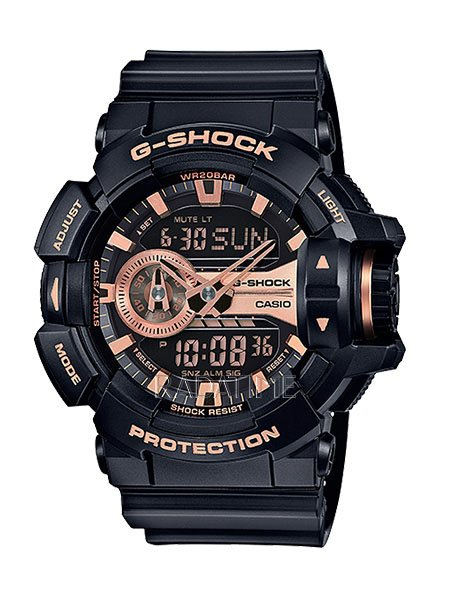 Casio G-Shock GA-400GB-1A4DR
