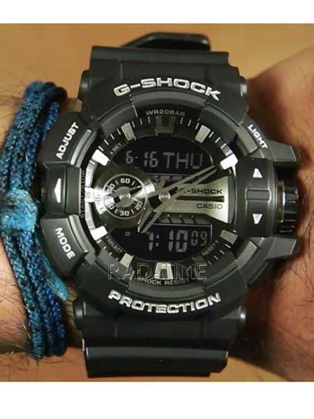Casio G-Shock GA-400GB-1ADR