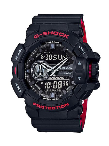 Casio G-Shock GA-400HR-1ADR