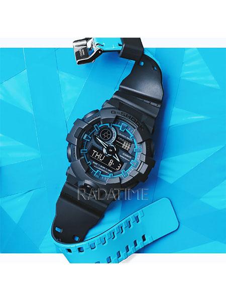 Casio G-Shock GA-700SE-1A2DR