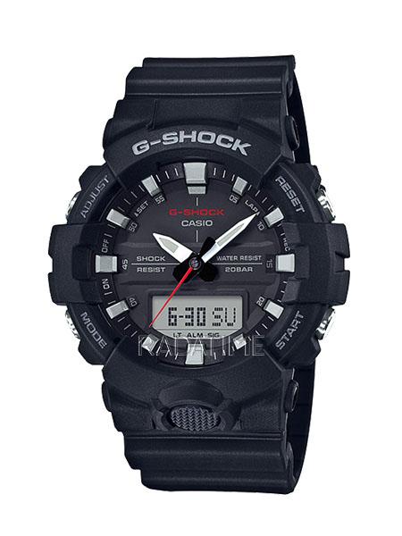 Casio G-Shock GA-800-1ADR