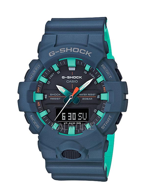 Casio G-Shock GA-800CC-2ADR