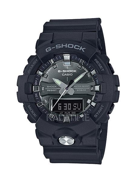 Casio G-Shock Special Color Models GA-810MMA-1ADR