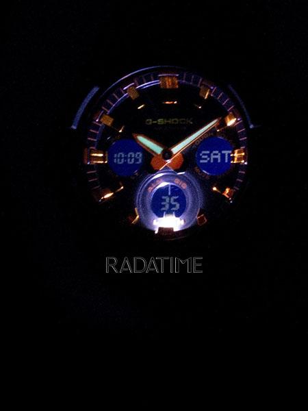 Casio G-Shock GAS-100BR-1ADR