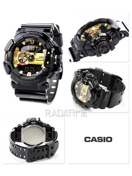 Casio G-Shock GBA-400-1A9DR