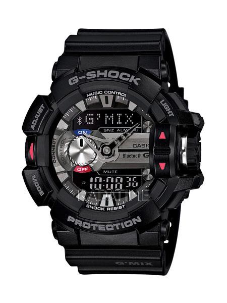 Casio G-Shock GBA-400-1ADR