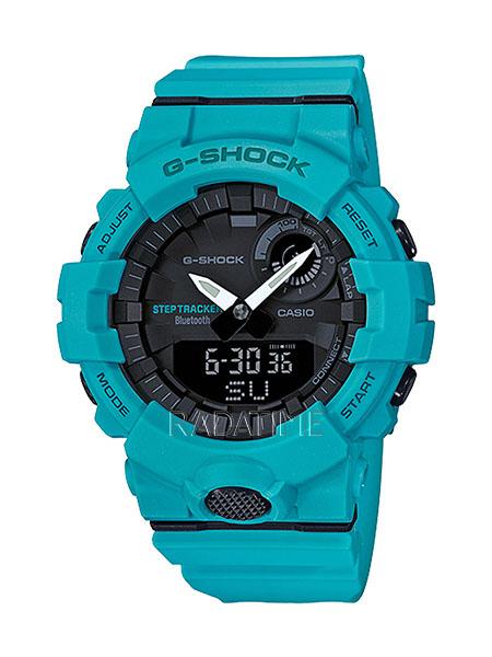 Casio G-Shock G-Squad GBA-800-2A2DR