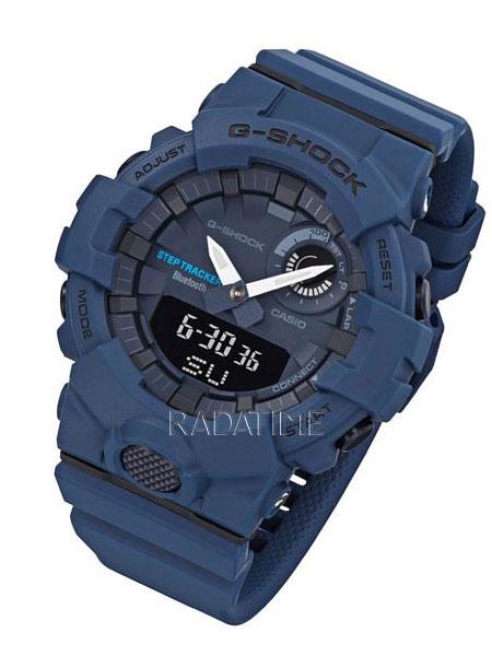 Casio G-Shock G-Squad GBA-800-2ADR
