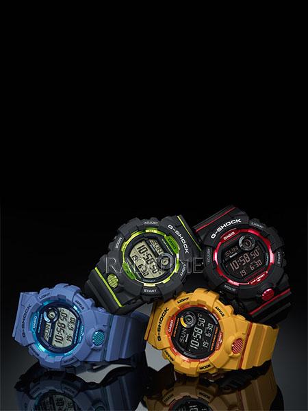 Casio G-Shock S-Squad GBD-800-4DR