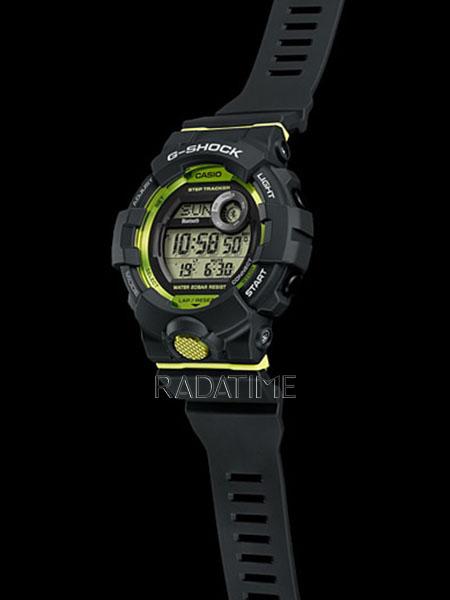Casio G-Shock G-Squad GBD-800-8DR
