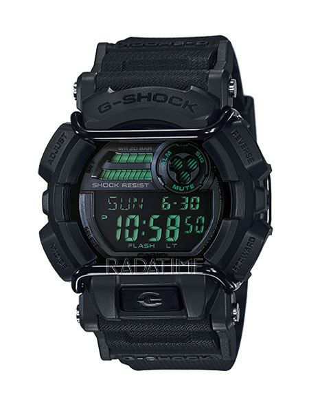Casio G-Shock GD-400MB-1DR 5ad0168a78