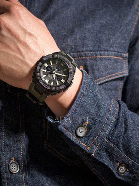 Casio G-Shock G-Steel GST-S130BC-1A3DR