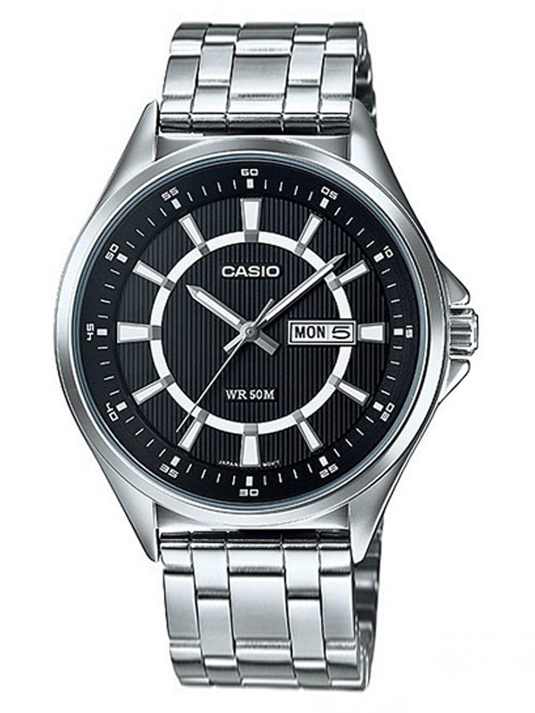 Casio Standard MTP-E108D-1AVDF