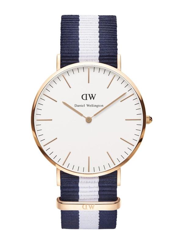 Daniel Wellington Classic Glasgow DW00100004