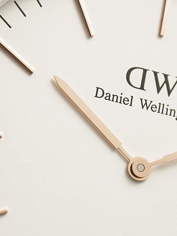 Daniel Wellington Classic St. Andrew DW00100006