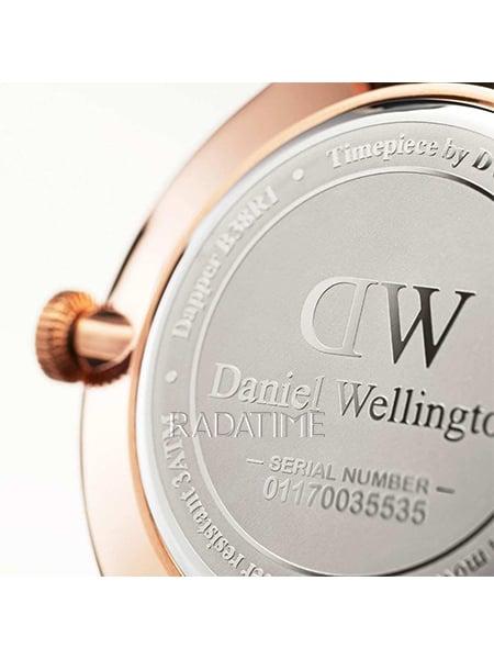 Daniel Wellington Dapper Bristol DW00100086