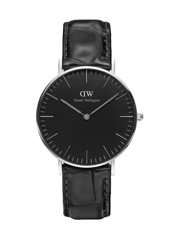 Daniel Wellington Classic Black DW00100147