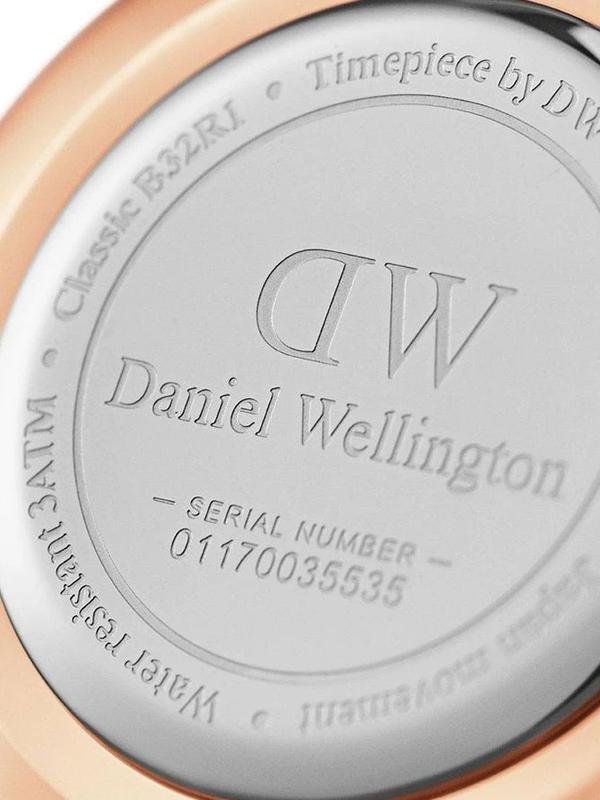 Daniel Wellington Classic Petite Bristol DW00100171