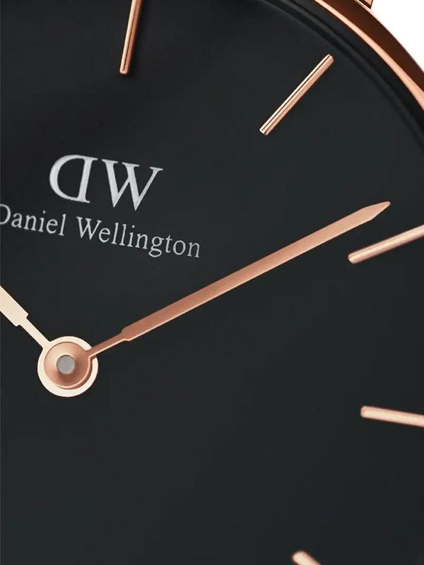Daniel Wellington Classic petite Ashfield DW00100201