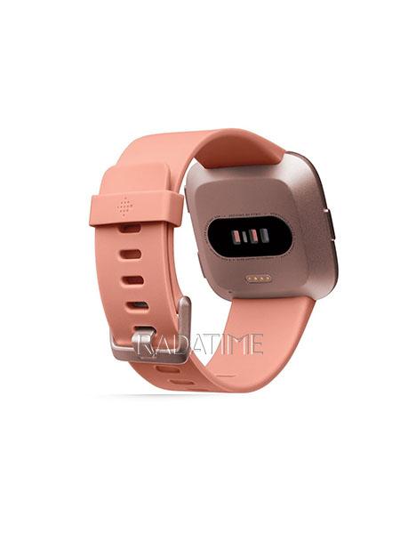 Fitbit Versa Peach/Rose Gold Aluminum FB505RGPK