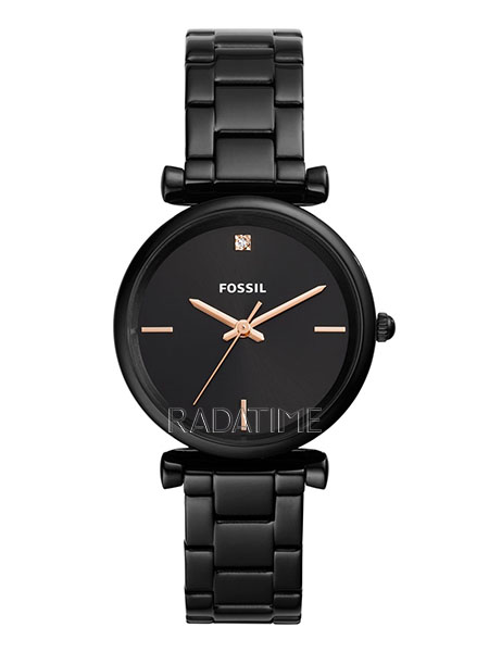Fossil Charlie ES4442