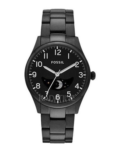 Fossil Agent Moonphase FS4849