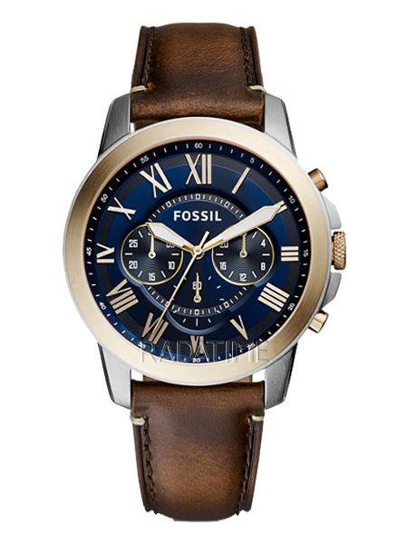 Fossil Grant Sport FS5150