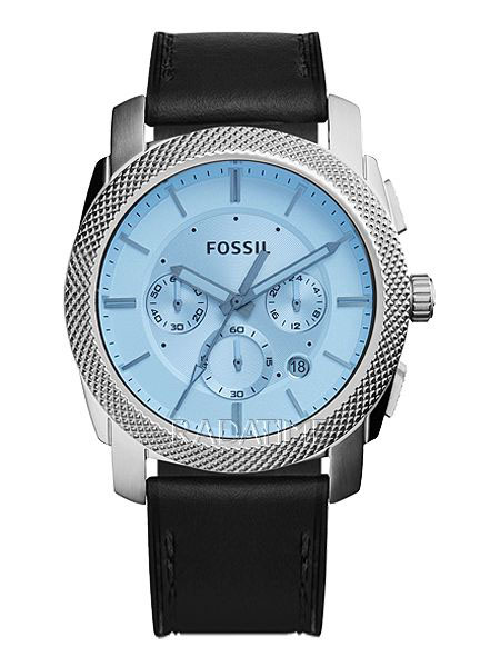 Fossil Machine Chronograph FS5160