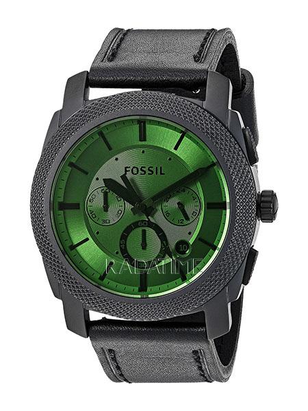 Fossil Machine Chronograph FS5190