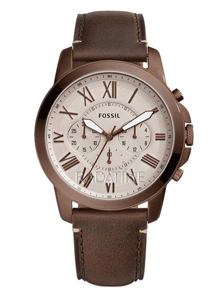 Fossil Grant Sport FS5344