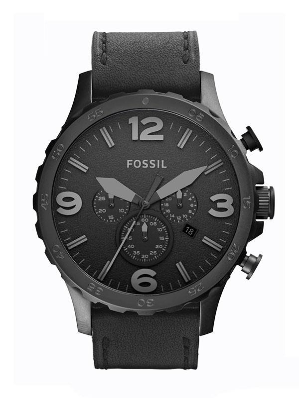 Fossil Nate Chronograph JR1354
