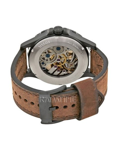 Fossil Nate Hand-Wound ME3127