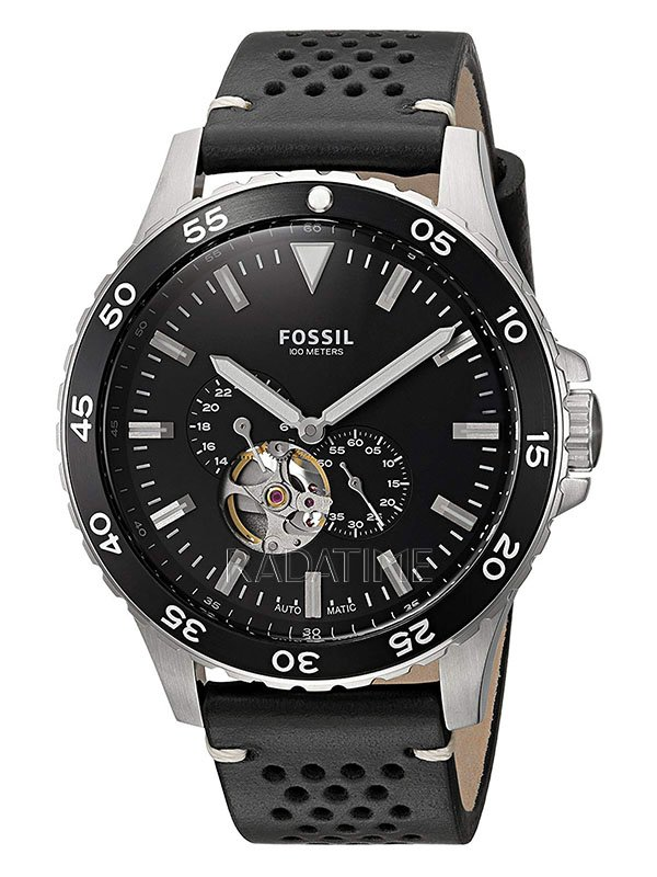 Fossil Crewmaster ME3148