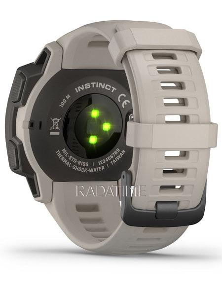Garmin Instinct Tundra IT