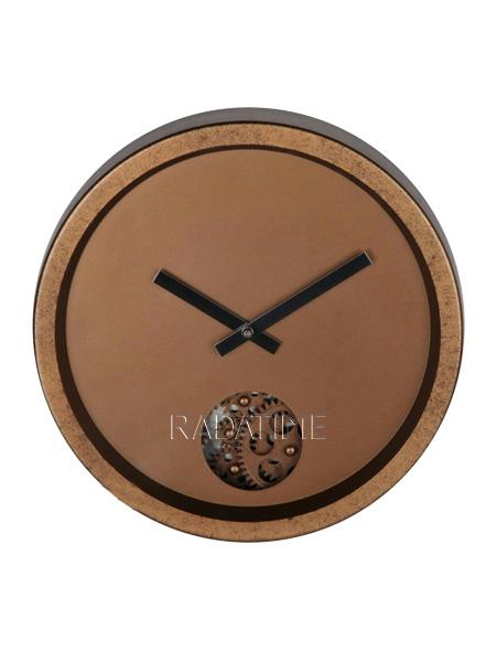 Gear Clock HY-G022-K