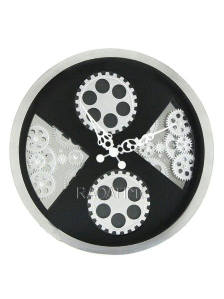 Gear Clock HY-G059-B